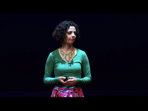 What to do when your worldview falls apart | Dr. Danielle LaSusa | TEDxPCC