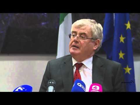 Tanaiste reacts to British referendum on EU membership