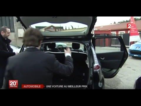 France2 ReportageLyon'sAutomobiles