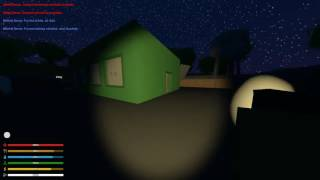 Unturned with friends