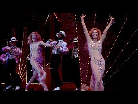 Dalida - Money Money [Palais Des Sports 1980]