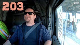 Die Sache mit der Maut - Truck TV Amerika #203