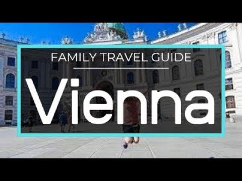 Exploring Vienna Austria with Adventures By Disney - Danube River Cruise