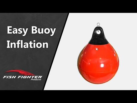 Taylor Made Buoy Inflation How-To