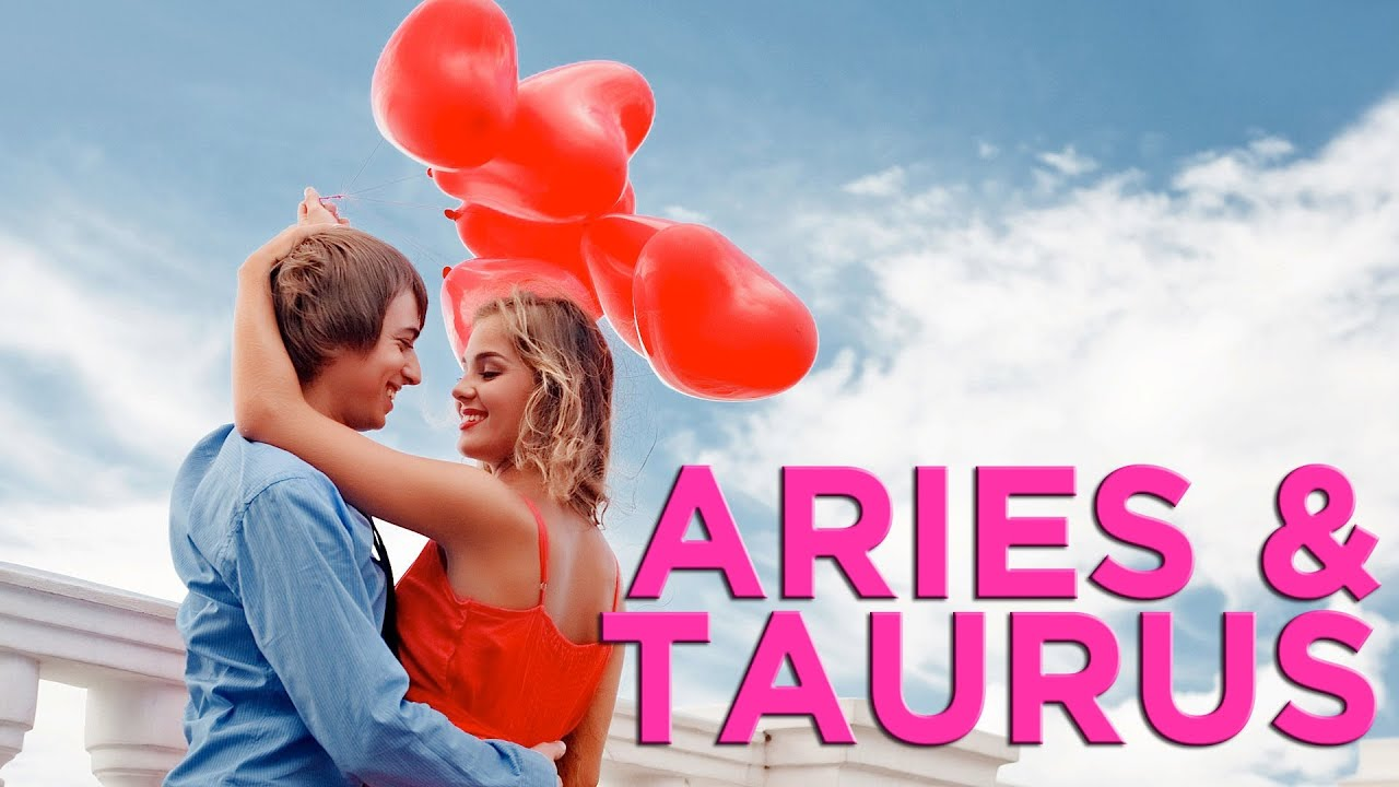 Are Aries & Taurus Compatible? | Zodiac Love Guide