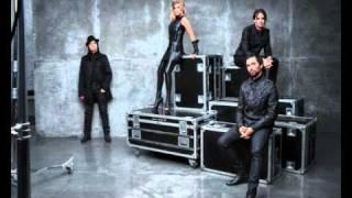 Velvet - Paranoia (Вельвет - Паранойя) (Pop Rock 2011 \ Поп Рок 2011)