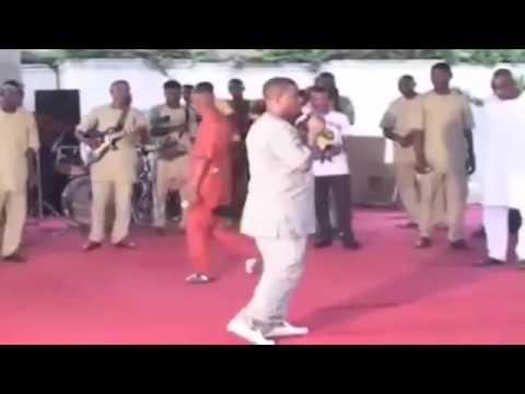 Wasiu Ayinde K1 D Ultimate & Rasheed Ayinde Merenge 4 Asiwaju Of Ibadan Kingdom Fijabi Akinade