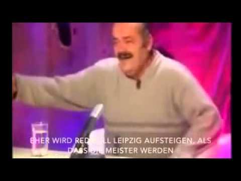 Schalke Lacher :)