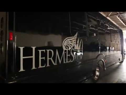 HERMES MEETING AND EVENT PLANNING