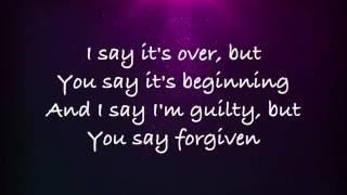 Baixar Ryan Stevenson - What You Say - (with lyrics) (2015)
