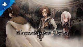 Monochrome Order - Official Trailer   PS4 screenshot 2