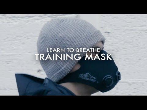 Training Mask - Learn To Breathe (Full)