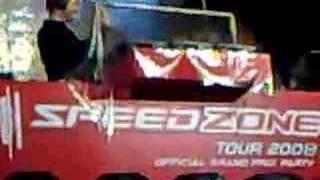 Speedzone 2008