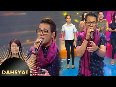 Kerennya Performance Mario G  Klau Di DahSyat [DahSyat] [5 Agustus 2016]