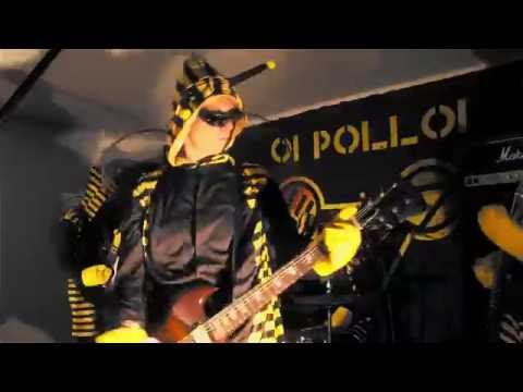 Oi Polloi 'Our Winged Sisters ' HD