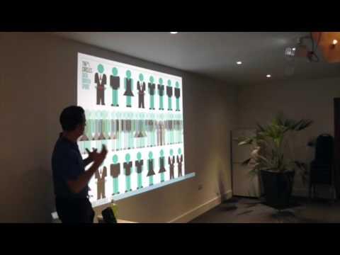 Matt Rogan: Data Driven Sport