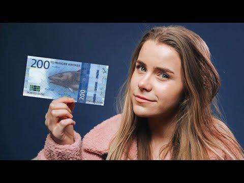 Kan man spise middag i en uke for 200 kroner?   Mina Jacobsen