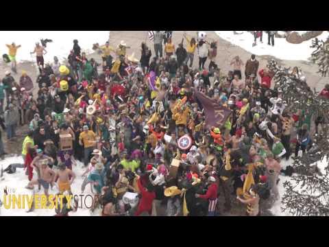 Harlem Shake University of Wyoming
