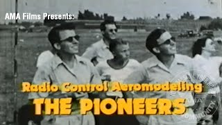 Good Brothers Pioneers in Radio Controlled Model Aviation