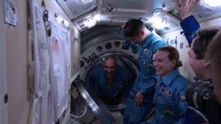New LED Lights On Space Station Will Help With Sleep Study | Video
