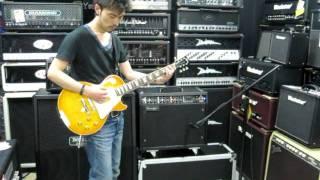 【MUSICLAND KEY】Mesa Boogie MARK Vサウンドサンプル&解説!!