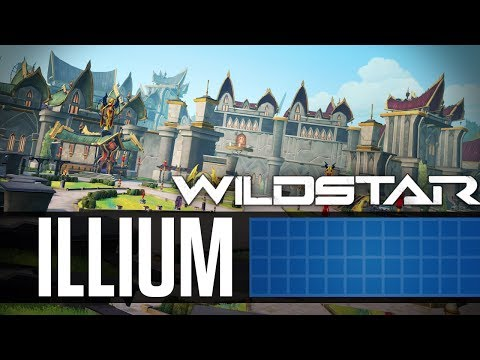 WildStar: Dominion City Tour - Illium