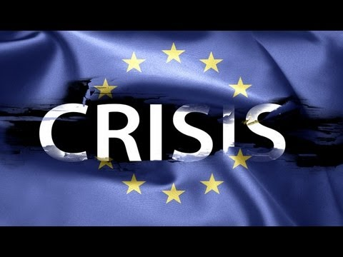 EU  (European Union) Economic Crisis 2013   2014 ; Jim Rickards