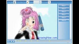 How to Draw Shugo Chara
