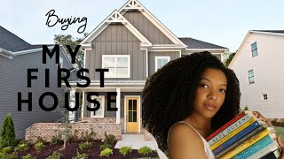 Buying My First Home! + House Hunting Day With Me