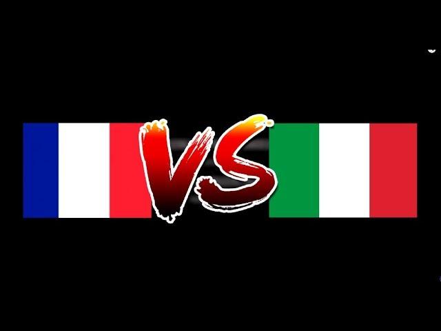 Post Scriptum France : International TeamBattle - PSF vs BIA