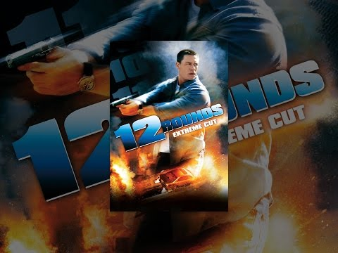 12 Rounds: Extreme Cut (Unrated)