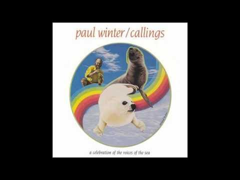 Paul Winter Consort - Blue