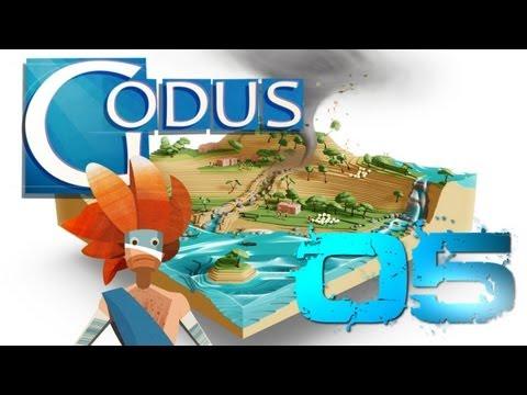 Godus - Let's Play Folge 5 - Fiese Fauna [Blind][German Deutsch] |