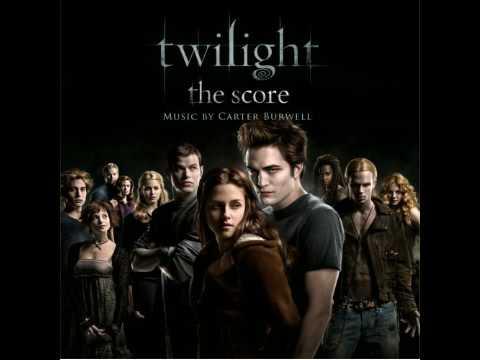 ★DOWNLOAD★ Twilight - Score (Carter Burwell)