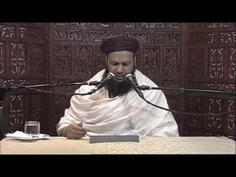 Life Lessons of Sayida Zaynab (Thursday 27-3-14)