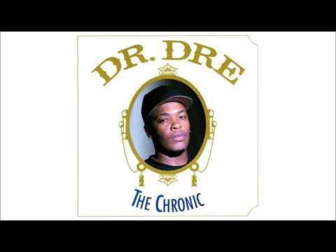 Dr. Dre - Let Me Ride (Best Quality!)