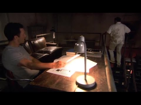 Burn Notice S04 E01 Friends and Enemies