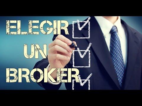 Como funciona un broker de forex