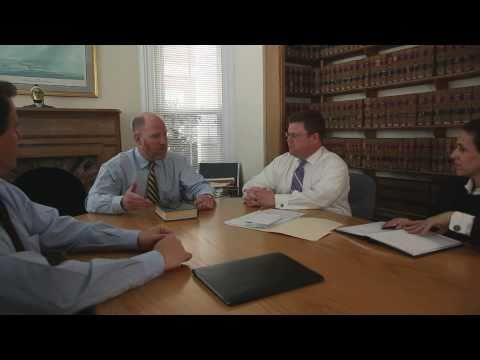 SOUTHAMPTON CRIMINAL LAWYERS - OUR VIDEO