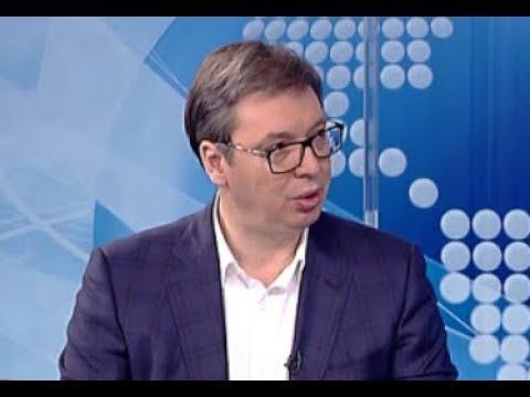 Вучић: Приштина чека повољан тренутак за напад на север КиМ