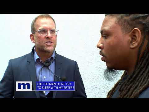 The Maury Show | I Stopped Sleeping With My Wife For Another Woman!
