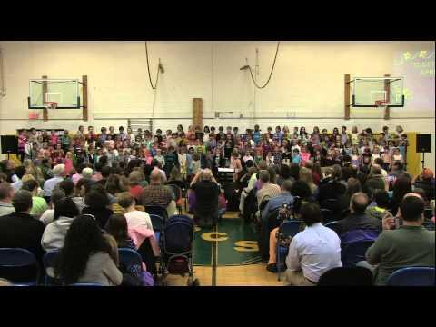 Shelburne Community School Spring Concert