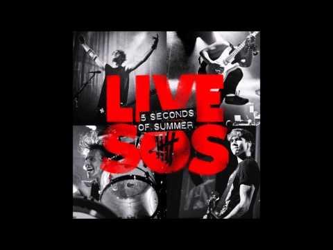 5 Seconds Of Summer - Beside You (LIVESOS)