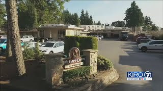 On wednesday, families of patients tell kiro 7 they saw illness spreading there weeks ago-- long before anyone was quarantined.