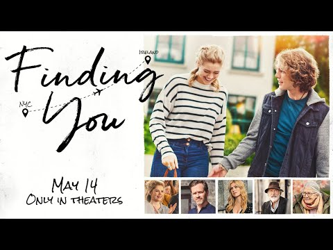 Finding You Official Trailer | Now Playing