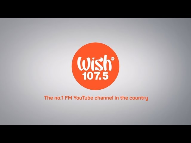 Wish 107.5's YouTube Channel Hits 4 Million Subscribers