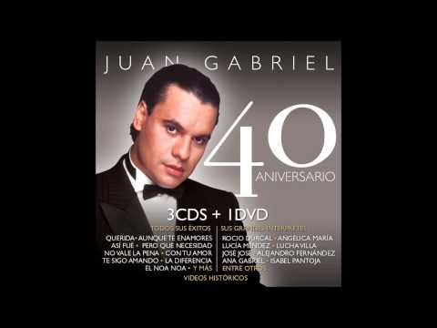 Querida  -  Juan Gabriel mp3