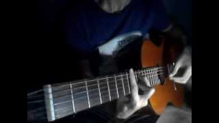 Người Ấy Guitar cover Leo+ intro(TAB)