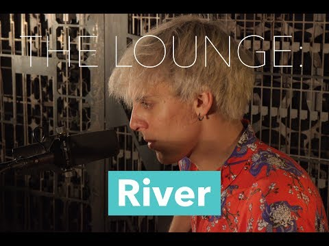 THE LOUNGE: River - The Petrified (Live)