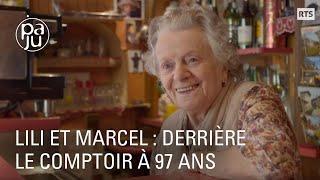 Download lagu Presque centenaires, Lili et Marcel tiennent un bistro de village